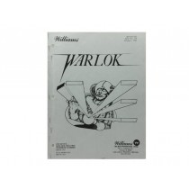 Warlok Schematics Manual OEM Issue