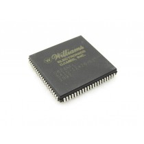 Williams Bally WPC ASIC Chip