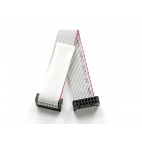 14 Pin 6 inch Ribbon Cable for Data East, Sega and Stern Display