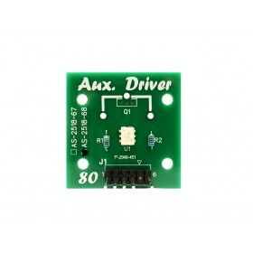 AS-2518-68 Auxiliary Driver Board for Bally games