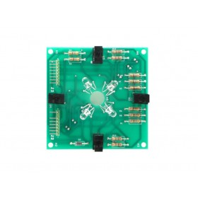 Rottendog Clock Opto Board for Twilight Zone, CLK001
