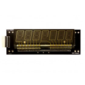 Williams 7 Digit Numeric Display, C-8364-1