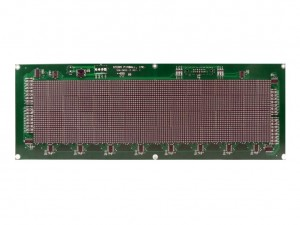 Stern Blue LED DMD, 520-6811-00 128 x 32